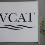 VCAT hearing concluded today.