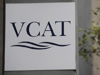 VCAT GRANTS PERMIT for Paine St development.